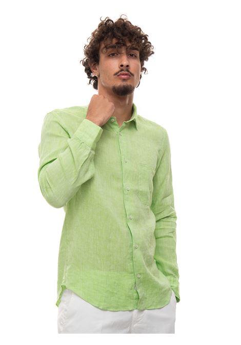 Camicia casual Vincenzo De Lauziers | 6 | G25-VI86814