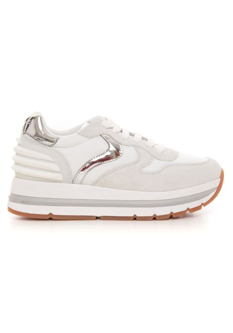 Sneakers alta Voile Blanche | 5032317 | 0012014751-061N02