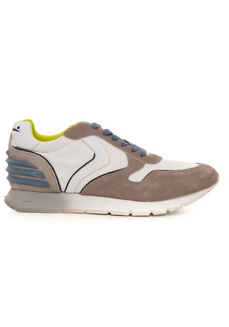 Sneakers LIAM POWER Voile Blanche | 5032317 | 0012015677-041D61