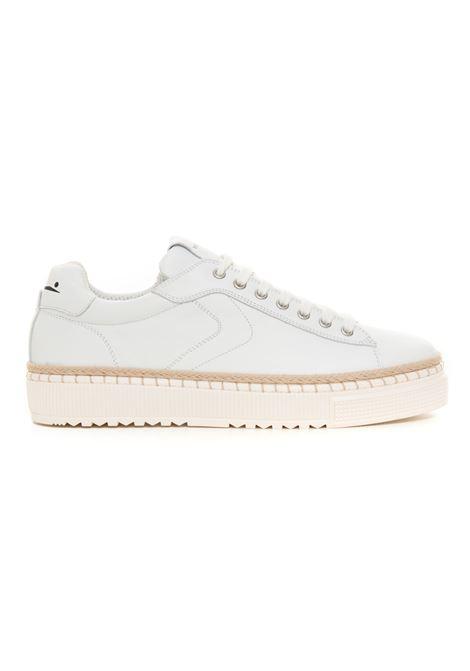 Sneakers CAPRERA Voile Blanche | 5032317 | 0012015716-020N01