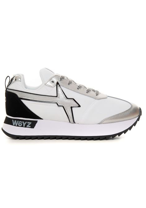 Sneakers with raised part at the back W6YZ | 5032317 | 0012013564-161N39