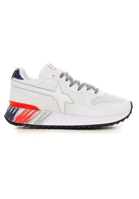 Sneakers alta W6YZ | 5032317 | 0012015185-050N01
