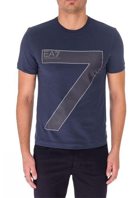 EA7 | 8 | 6ZPT31/PJ18Z1554