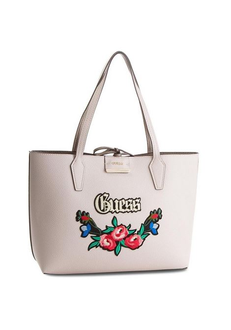 BORSA GUESS GUESS | 31 | BL642215NUDE
