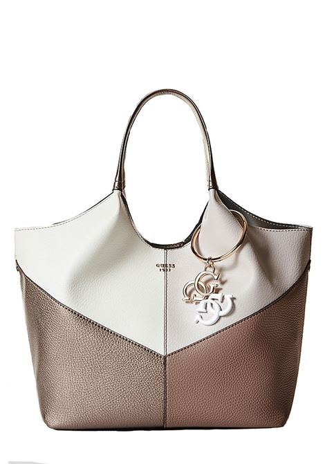 BORSA GUESS GUESS | 31 | CB686506TAUPE