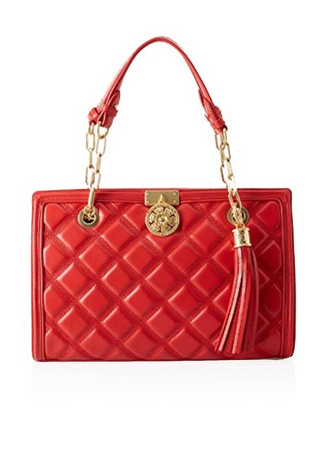 GUESS | 31 | HWSANQL8304ROSSO