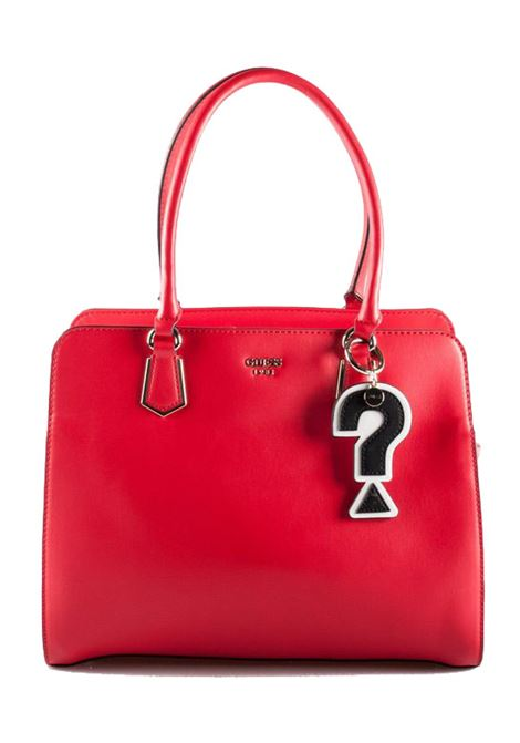 BORSA GUESS GUESS | 31 | VG687609ROSSO