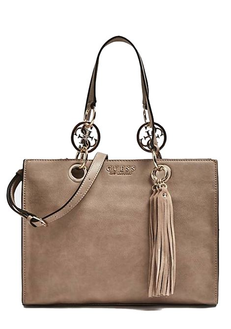 BORSA GUESS GUESS | 31 | VG709402TAUPE