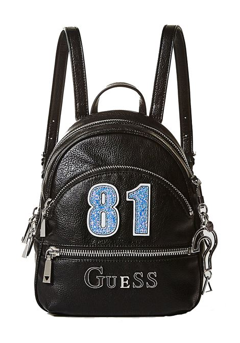 GUESS | -1688908165 | VY699431NERO