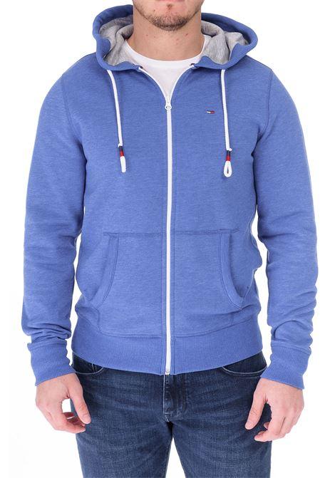 FELPA TOMMY JEANS tommy jeans | -108764232 | DM0DM04073428