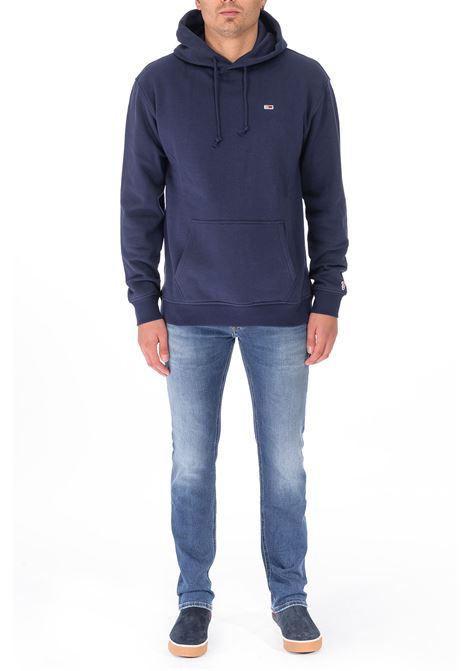 FELPA TOMMY JEANS tommy jeans | -108764232 | DM0DM04468002