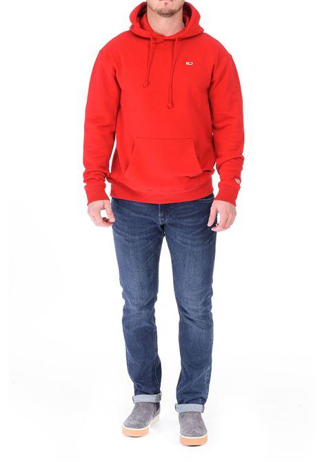 FELPA TOMMY JEANS tommy jeans | -108764232 | DM0DM04468602