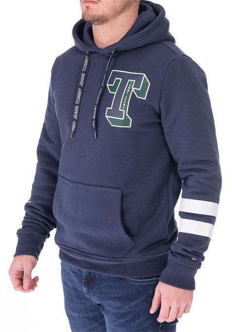FELPA TOMMY JEANS tommy jeans | -108764232 | DM0DM05148002