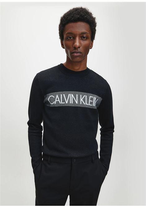 MAGLIA CALVIN KLEIN CALVIN KLEIN | 7 | K10K105735BEH