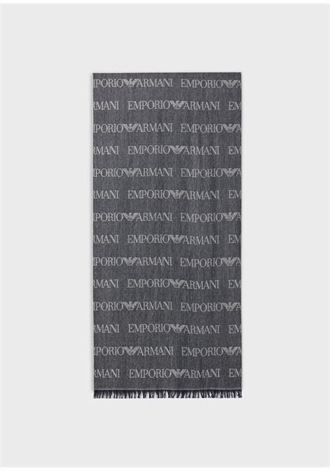 SCIARPA EMPORIO ARMANI Emporio Armani | 77 | 625053-CC78600635