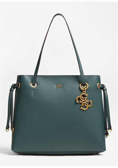 BORSA GUESS GUESS | 31 | AB685324VERDE FORESTA