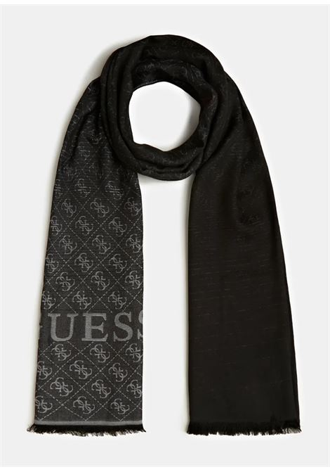 FOULARD GUESS GUESS | -709280361 | AW8531VIS03GRIGIO/NERO