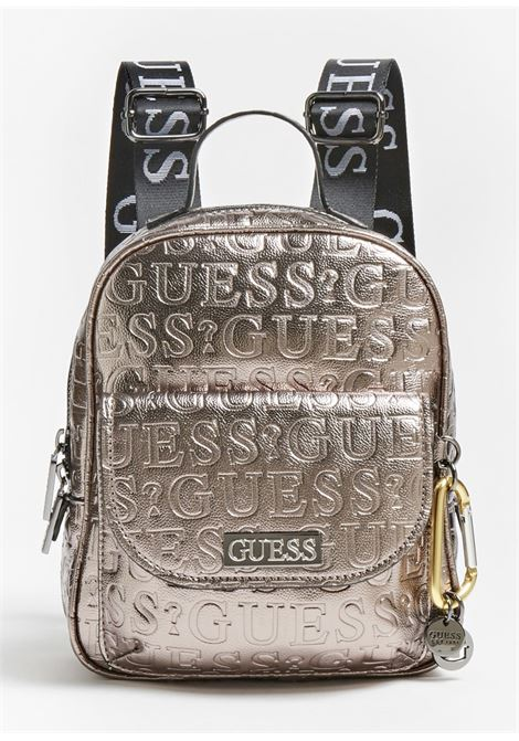 GUESS | -1688908165 | MD788332SILVER