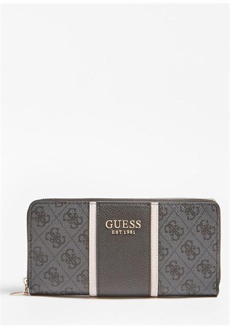 GUESS | 63 | SG773763GRIGIO-NERO