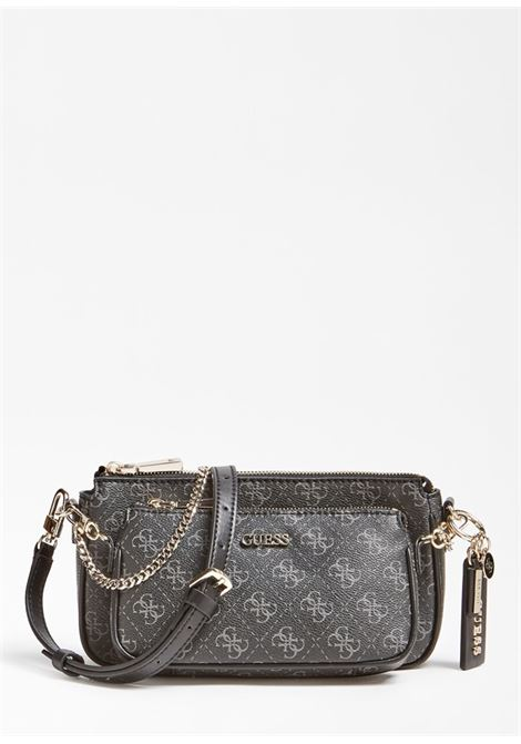 TRACOLLA GUESS GUESS | 1712522951 | SG788570NERO