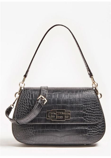 TRACOLLA GUESS GUESS | 1712522951 | TG774819NERO