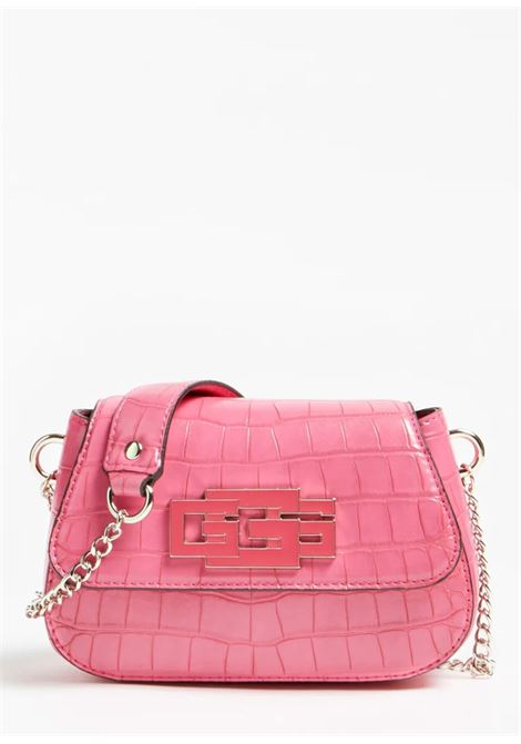 TRACOLLA GUESS GUESS   1712522951   TG774878FUCSIA
