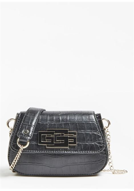 TRACOLLA GUESS GUESS | 1712522951 | TG774878NERO