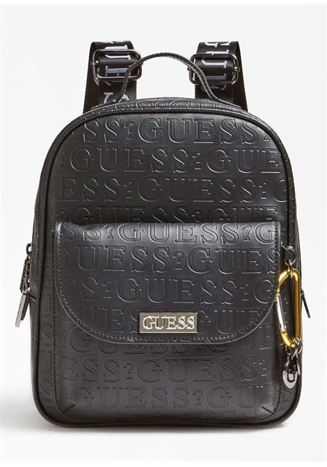 GUESS | -1688908165 | VD788333NERO