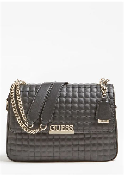 TRACOLLA GUESS GUESS   1712522951   VG774020NERO