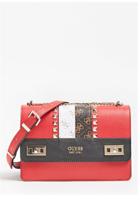 GUESS | 1712522951 | VS787021ROSSO