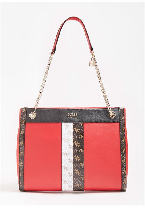 GUESS | 31 | VS787023ROSSO