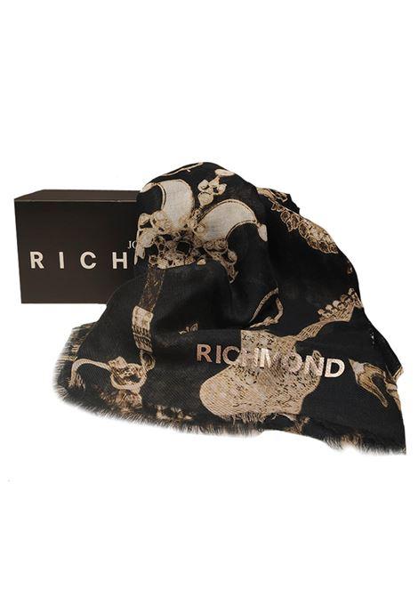 SCIARPA JOHN RICHMOND John Richmond | 77 | X-4920BLU