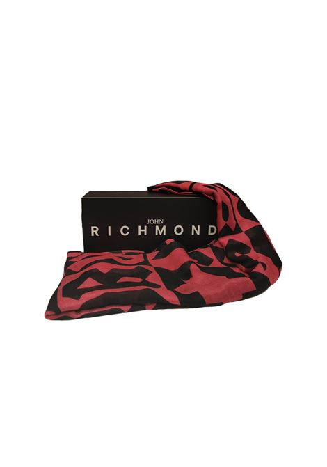 John Richmond | 77 | X-4950FUCSIA/NERO