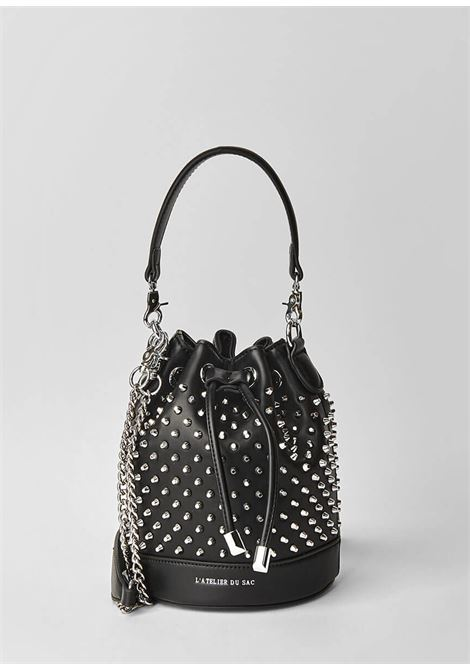 PASH BAG | -363402236 | 10316NERO