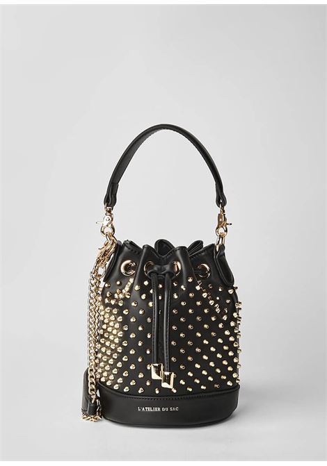 PASH BAG | -363402236 | 10318NERO