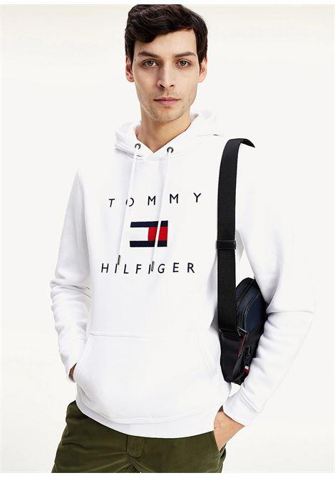 FELPA TOMMY HILFIGER tommy hilfiger | -108764232 | MW0MW14203YBR