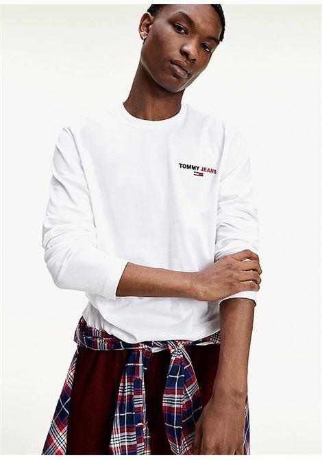 tommy jeans | 8 | DM0DM009402YBR