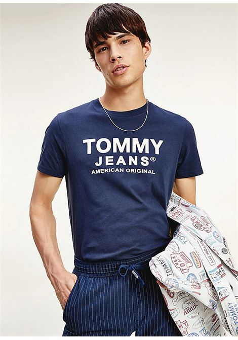 tommy jeans | 8 | DM0DM08349C87