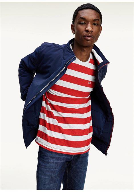 tommy jeans | 13 | DM0DM08462C87
