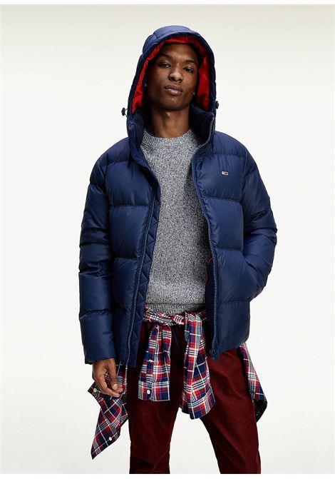 GIUBBINO TOMMY JEANS tommy jeans | 13 | DM0DM08762C87