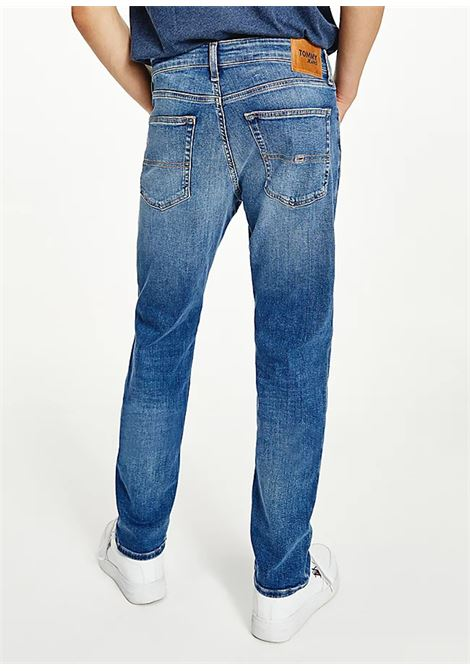 PANTALONE TOMMY JEANS tommy jeans | 9 | DM0DM107781A5