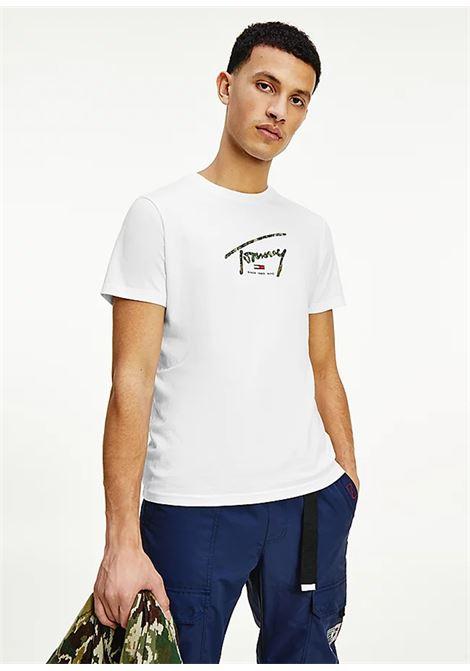 tommy jeans | 8 | DM0DM10945YBR
