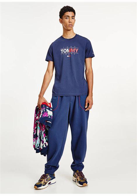 tommy jeans | 8 | DM0DM11600C87