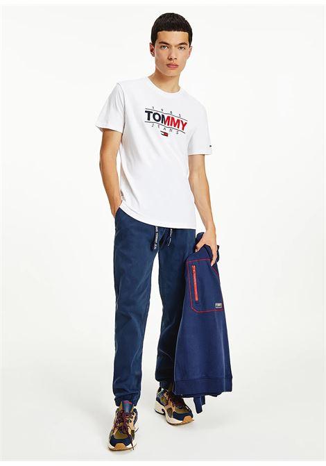 tommy jeans | 8 | DM0DM11600YBR