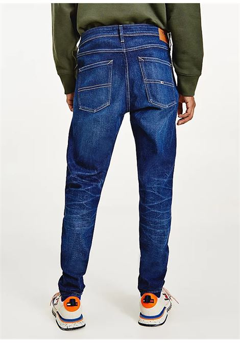 tommy jeans | 9 | DM0DM125141BK