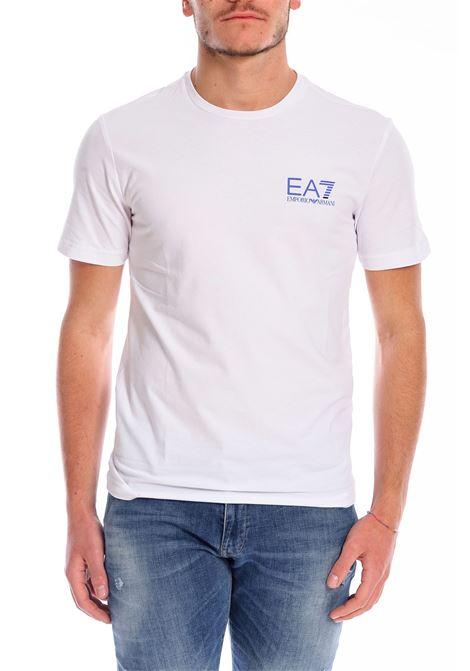 T-SHIRT EA7 EA7 | 8 | 3GPT08-PJ03Z1100