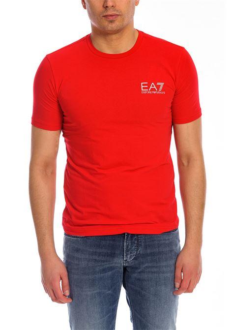 T-SHIRT EA7 EA7 | 8 | 3GPT08-PJ03Z1450