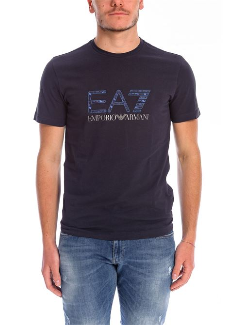 T-SHIRT EA7 EA7 | 8 | 3GPT18-PJP6Z1578
