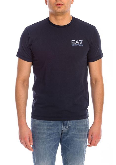 T-SHIRT EA7 EA7 | 8 | 3GPT49-PJ6Z1578
