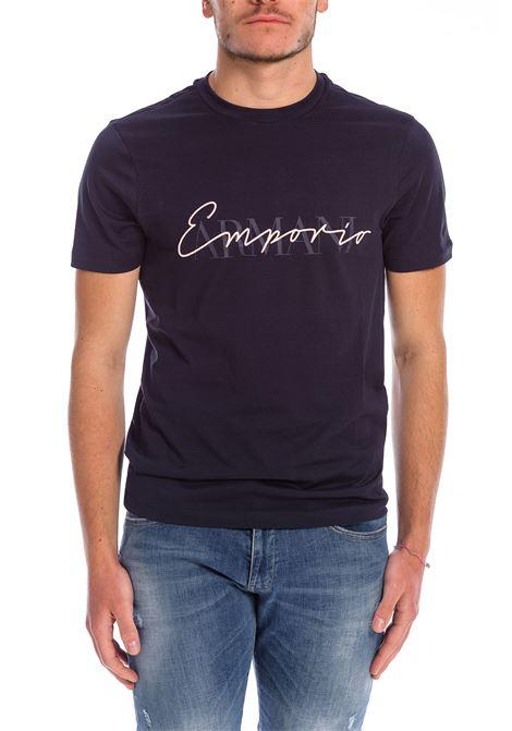T-SHIRT EMPORIO ARMANI Emporio Armani | 8 | 3G1TG2-1J30Z0922